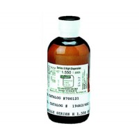 Cargille liquid, Series E; 1.550, 4 oz.