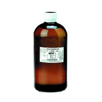 Cargille liquid, Series E; 1.550, 16 oz.
