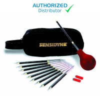 Sensidyne Manual Smoke Tube Airflow Indicator Kit (10 Tubes)