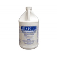 Microban Disinfectant Spray Plus