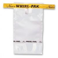 Nasco Whirl-Pak® Bag, Write-On, 1 oz