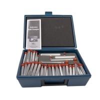 Wonder Makers Bulk Sampling Starter Kit with Case