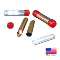 3 inch Copper Sampling Modules with Vials