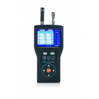 Airy Technology Handheld Laser Particle Counter MODEL P611