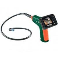 Extech BR 100 Video Borescope Inspection Camera