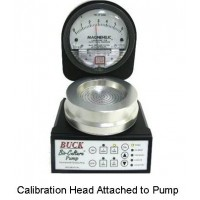 Buck Calibration Head