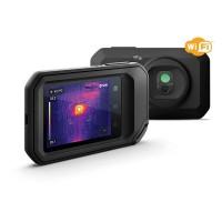 FLIR C3-X Compact Thermal Camera