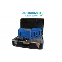 Gilian Gilibrator 3 Primary Standard Air Flow Calibrator Deluxe Kit