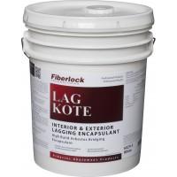 Fiberlock Lag-Kote Int/Ext Lagging Encapsulant (5 gal.)