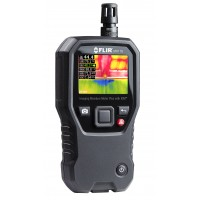 FLIR MR176 Imaging Moisture Meter Plus with IGM