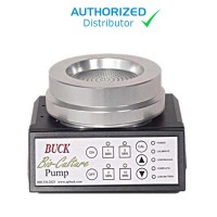 Buck Bio-Culture Pump Kit, 240V