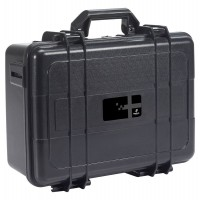 Particles Plus Carrying Case