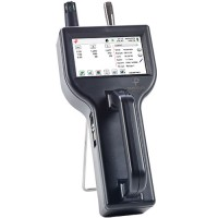 Particles Plus 8303 Handheld 3 Channel Particle Counter