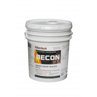 Fiberlock RECON Smoke Odor Sealer 5G White
