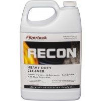Fiberlock RECON Heavy Duty Cleaner 1G (4/Case)