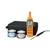 Extech RH305 Hygro-Thermo-Psychrometer Kit