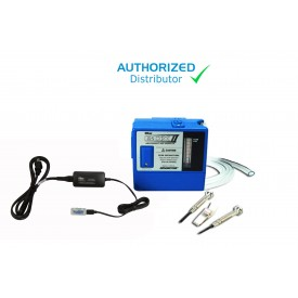 Sensidyne Gilian BDX-II with NiMH batteries .5 - 3 LPM Starter Kit
