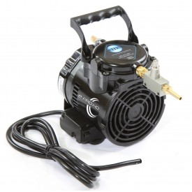 e-PRO HD ® 230V Pump w/ Locking Flow Valve and Tubing